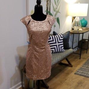 Party dress by Trixxi